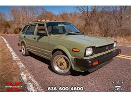 Picture of '83 Civic - Q53R