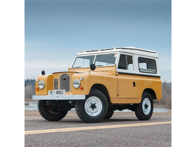 Picture of '66 Series IIA - Q53S