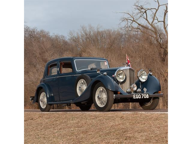 Picture of Classic '37 Mark IV - $59,900.00 - Q53V