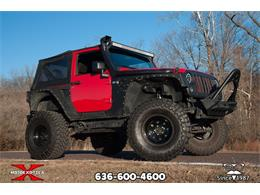 Picture of '14 Wrangler - Q53Z