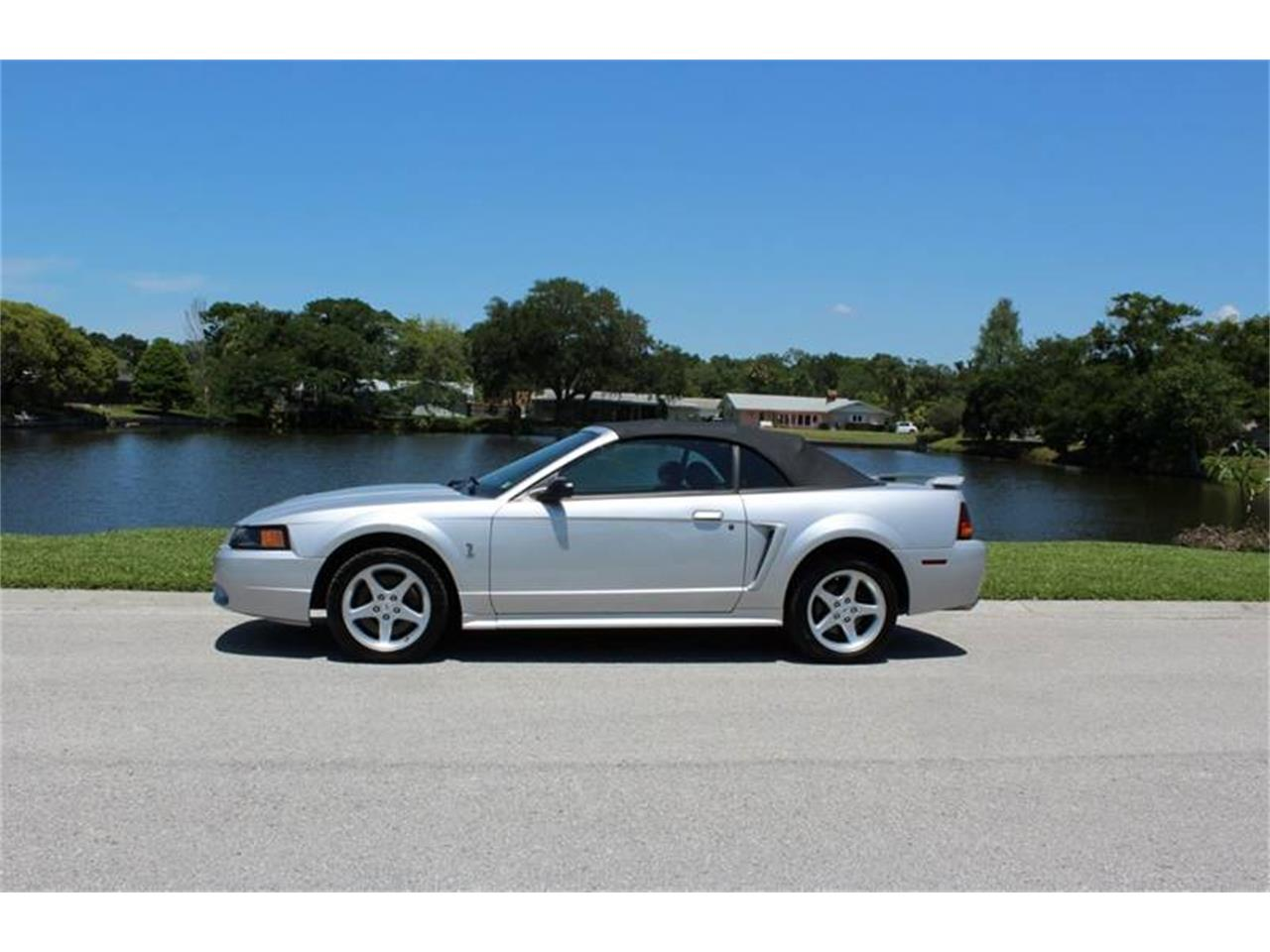 Large Picture of 2001 Mustang SVT Cobra Offered by PJ's Auto World - PYE0