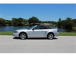 Picture of 2001 Ford Mustang SVT Cobra Offered by PJ's Auto World - PYE0