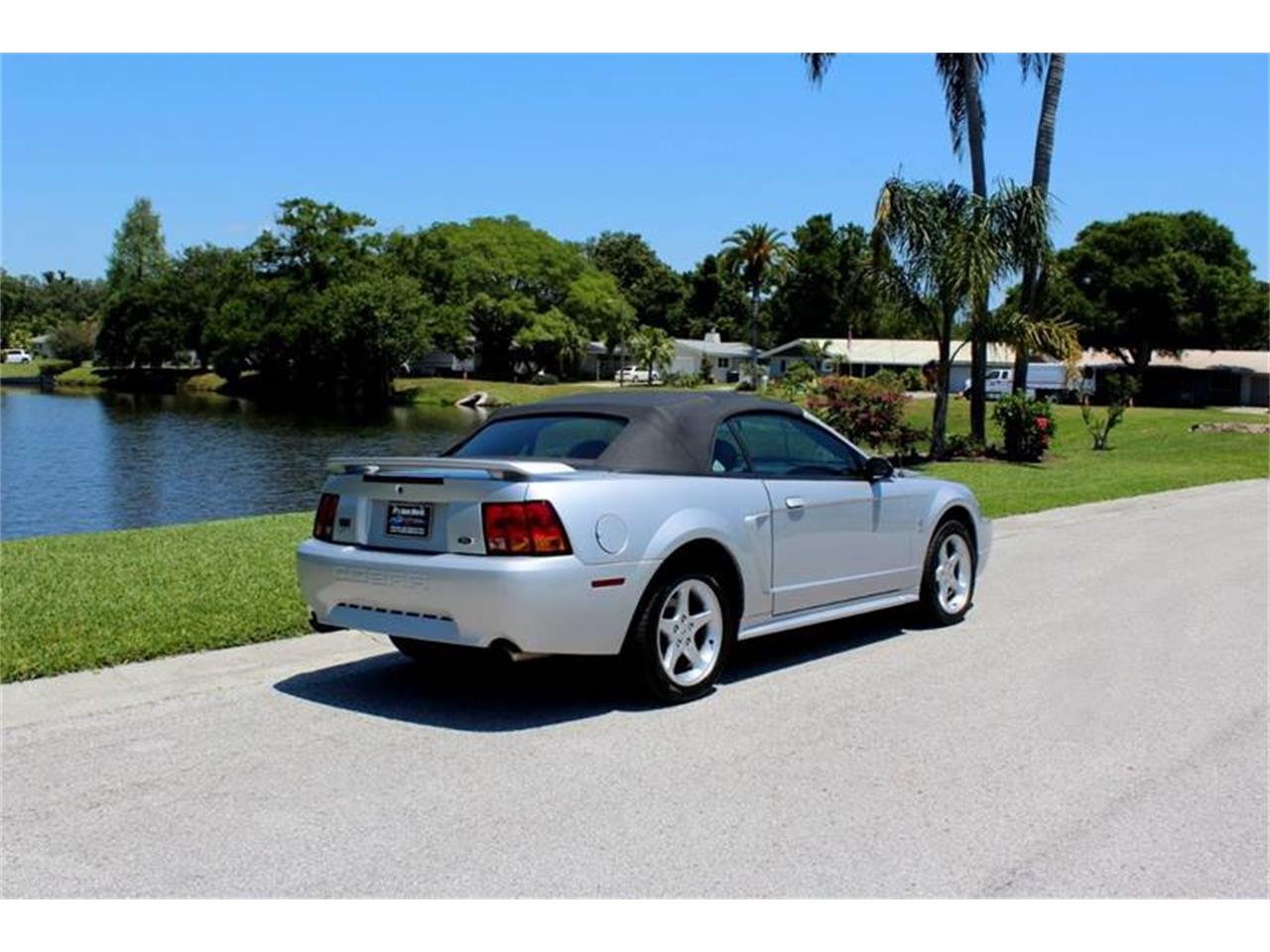 Large Picture of 2001 Mustang SVT Cobra located in Florida - $15,900.00 Offered by PJ's Auto World - PYE0