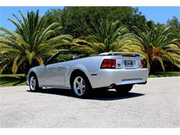 Picture of '01 Mustang SVT Cobra located in Florida Offered by PJ's Auto World - PYE0