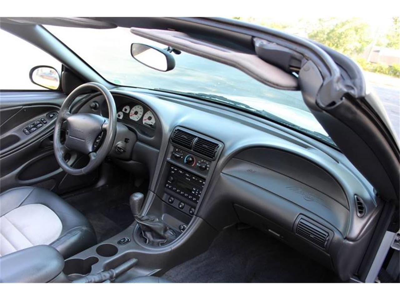 Large Picture of '01 Mustang SVT Cobra located in Florida Offered by PJ's Auto World - PYE0