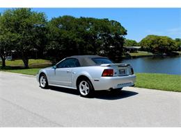 Picture of 2001 Ford Mustang SVT Cobra - PYE0