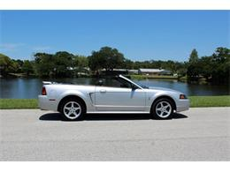 Picture of '01 Mustang SVT Cobra located in Clearwater Florida - $15,900.00 - PYE0