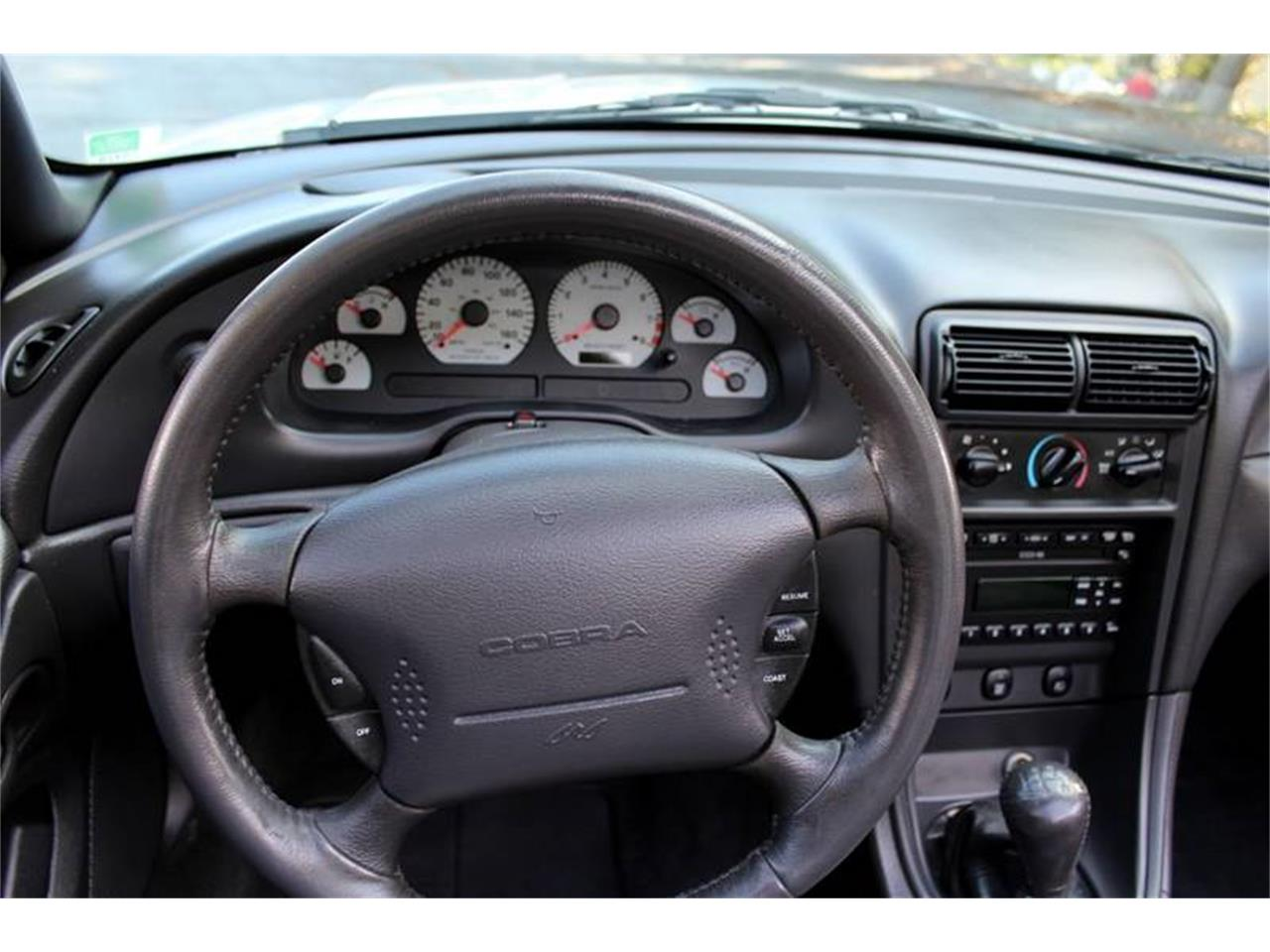 Large Picture of '01 Mustang SVT Cobra - $15,900.00 - PYE0