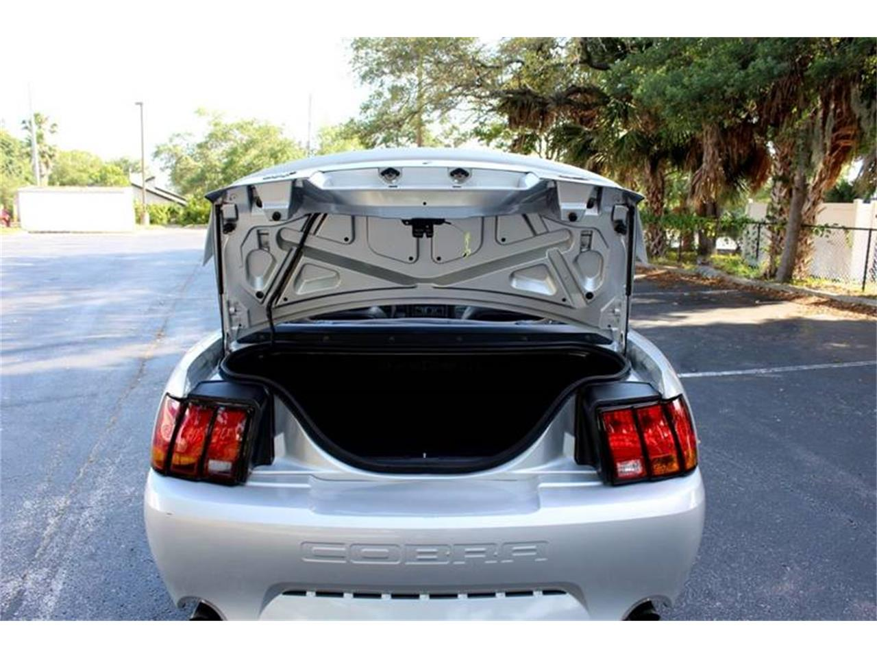 Large Picture of '01 Mustang SVT Cobra located in Florida - $15,900.00 Offered by PJ's Auto World - PYE0