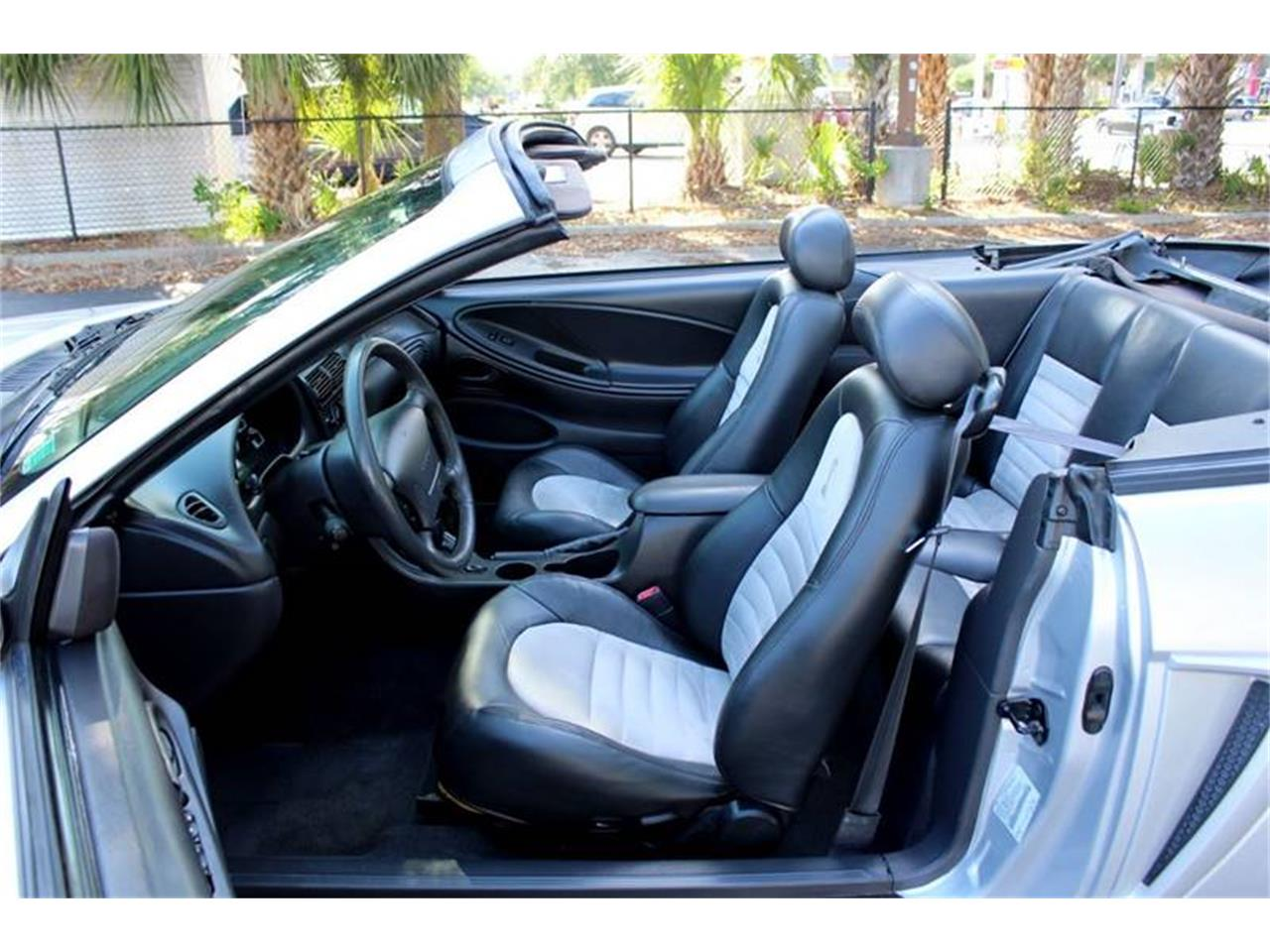 Large Picture of 2001 Mustang SVT Cobra located in Florida Offered by PJ's Auto World - PYE0