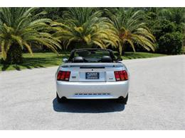 Picture of '01 Mustang SVT Cobra located in Florida - $15,900.00 - PYE0