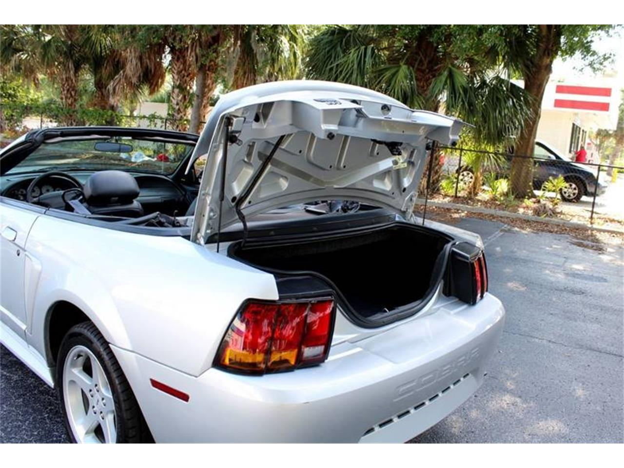 Large Picture of 2001 Mustang SVT Cobra - $15,900.00 - PYE0