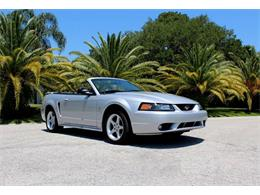Picture of 2001 Mustang SVT Cobra - $15,900.00 Offered by PJ's Auto World - PYE0