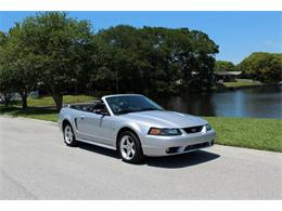 Picture of 2001 Mustang SVT Cobra - $15,900.00 - PYE0