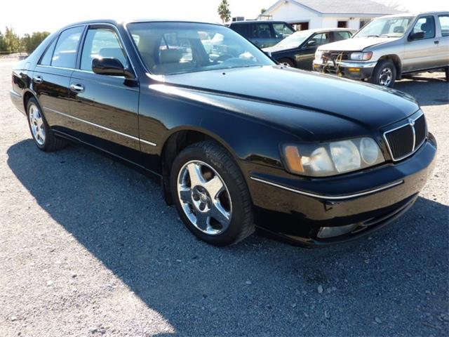 Picture of 1999 Q45 - $2,999.00 Offered by  - Q540