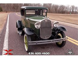 Picture of '31 Model A - Q544