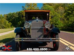 Picture of '30 Model A - Q549