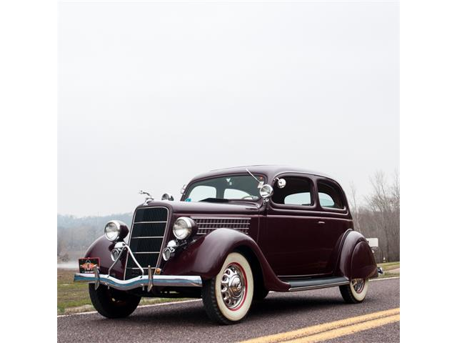 Picture of '35 Model 48 - Q54F