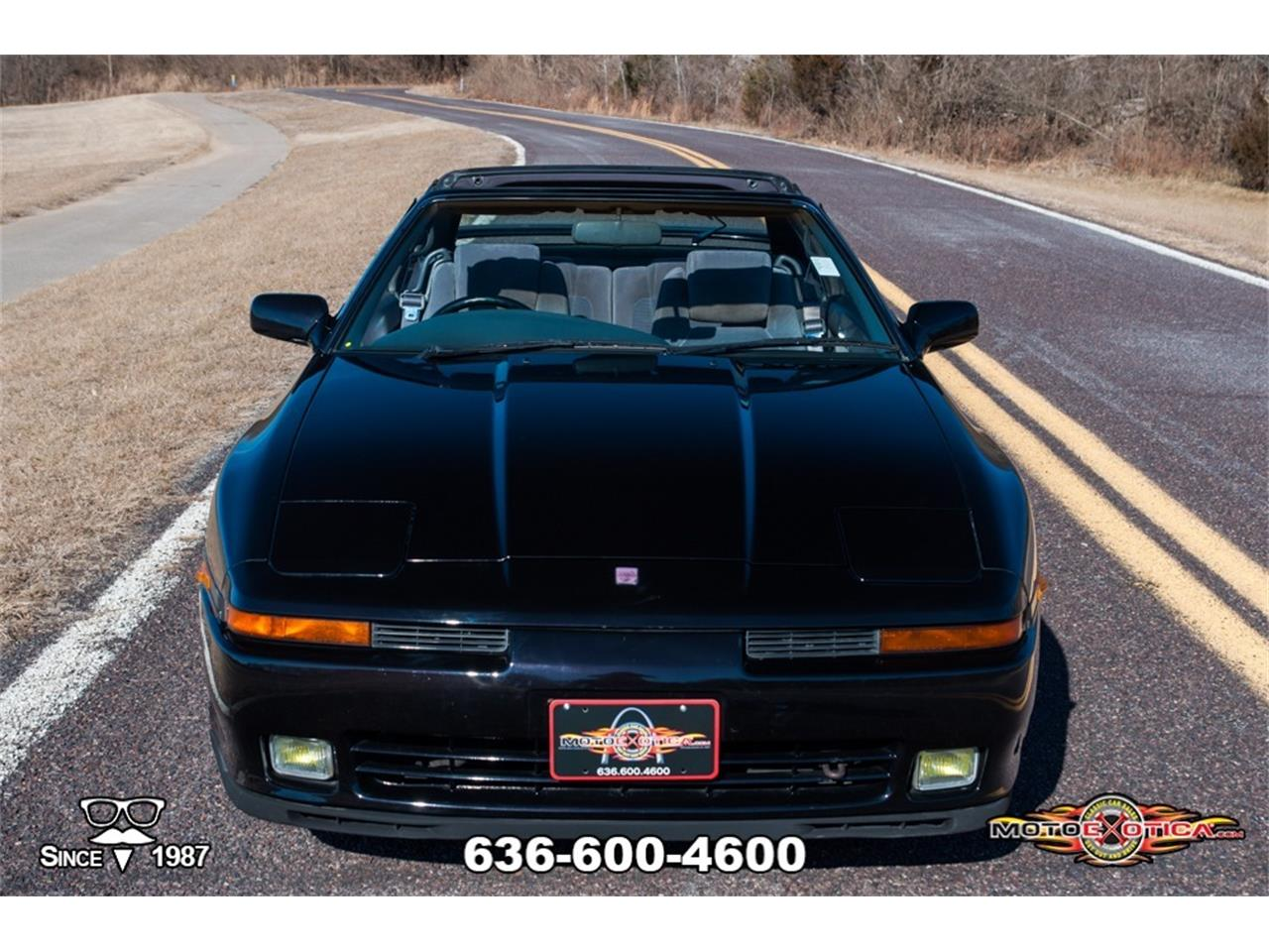 Large Picture of 1990 Toyota Supra - $13,900.00 Offered by MotoeXotica Classic Cars - Q54H