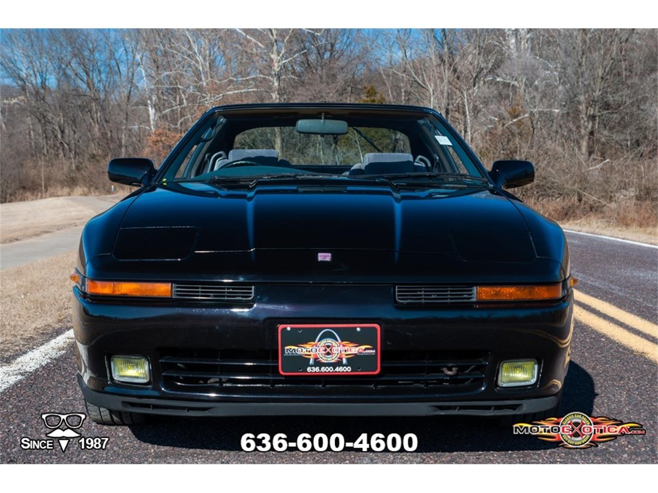 Large Picture of '90 Supra located in St. Louis Missouri - $13,900.00 - Q54H