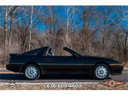 Picture of '90 Toyota Supra located in Missouri - $13,900.00 Offered by MotoeXotica Classic Cars - Q54H