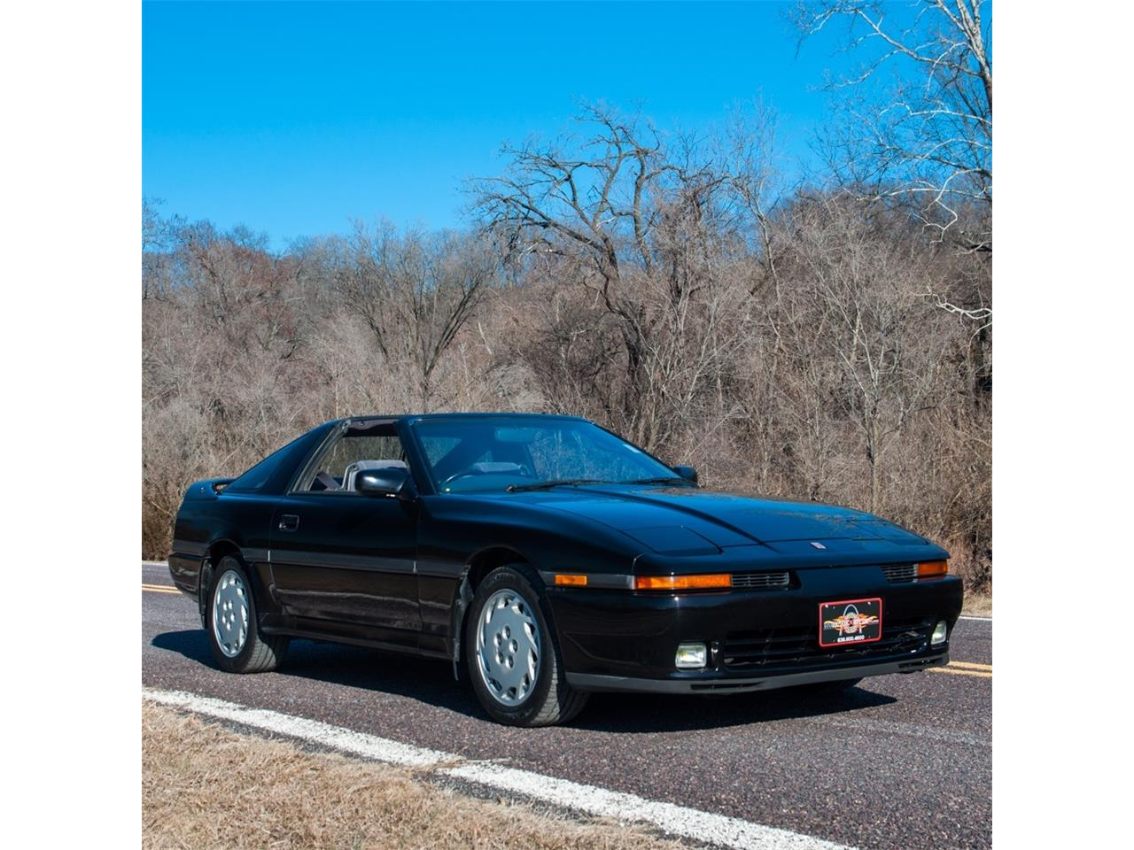 Large Picture of 1990 Supra located in St. Louis Missouri Offered by MotoeXotica Classic Cars - Q54H