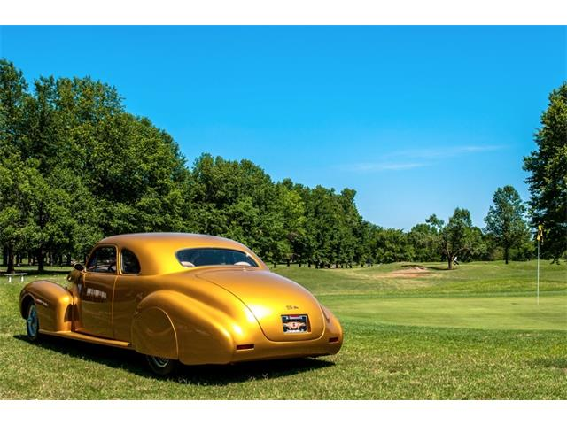 Picture of '40 Coupe - Q54I