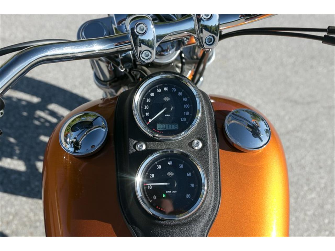 Large Picture of '14 Harley-Davidson Custom located in St. Charles Missouri - $9,995.00 Offered by Fast Lane Classic Cars Inc. - Q54K
