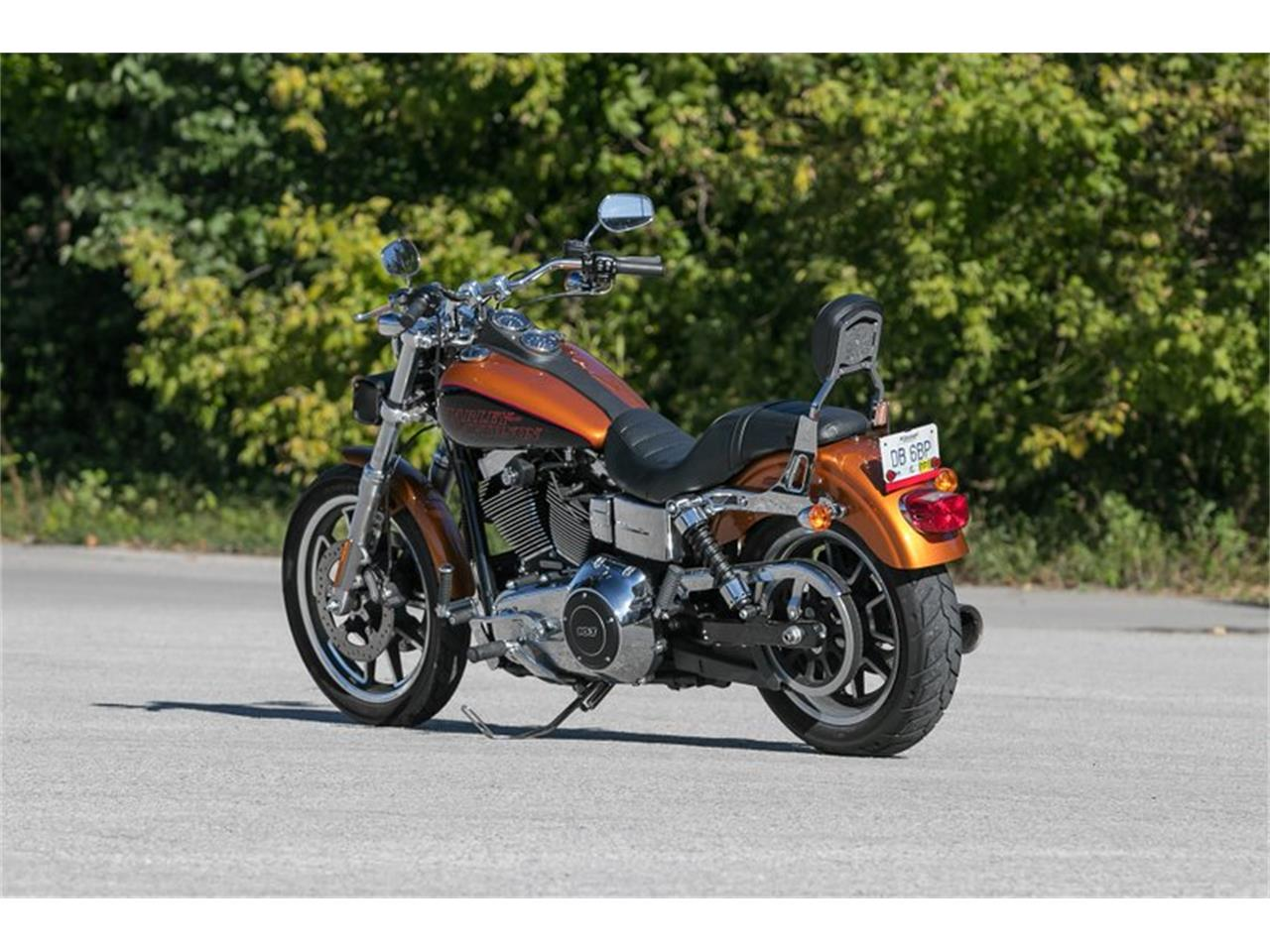 Large Picture of '14 Harley-Davidson Custom Offered by Fast Lane Classic Cars Inc. - Q54K