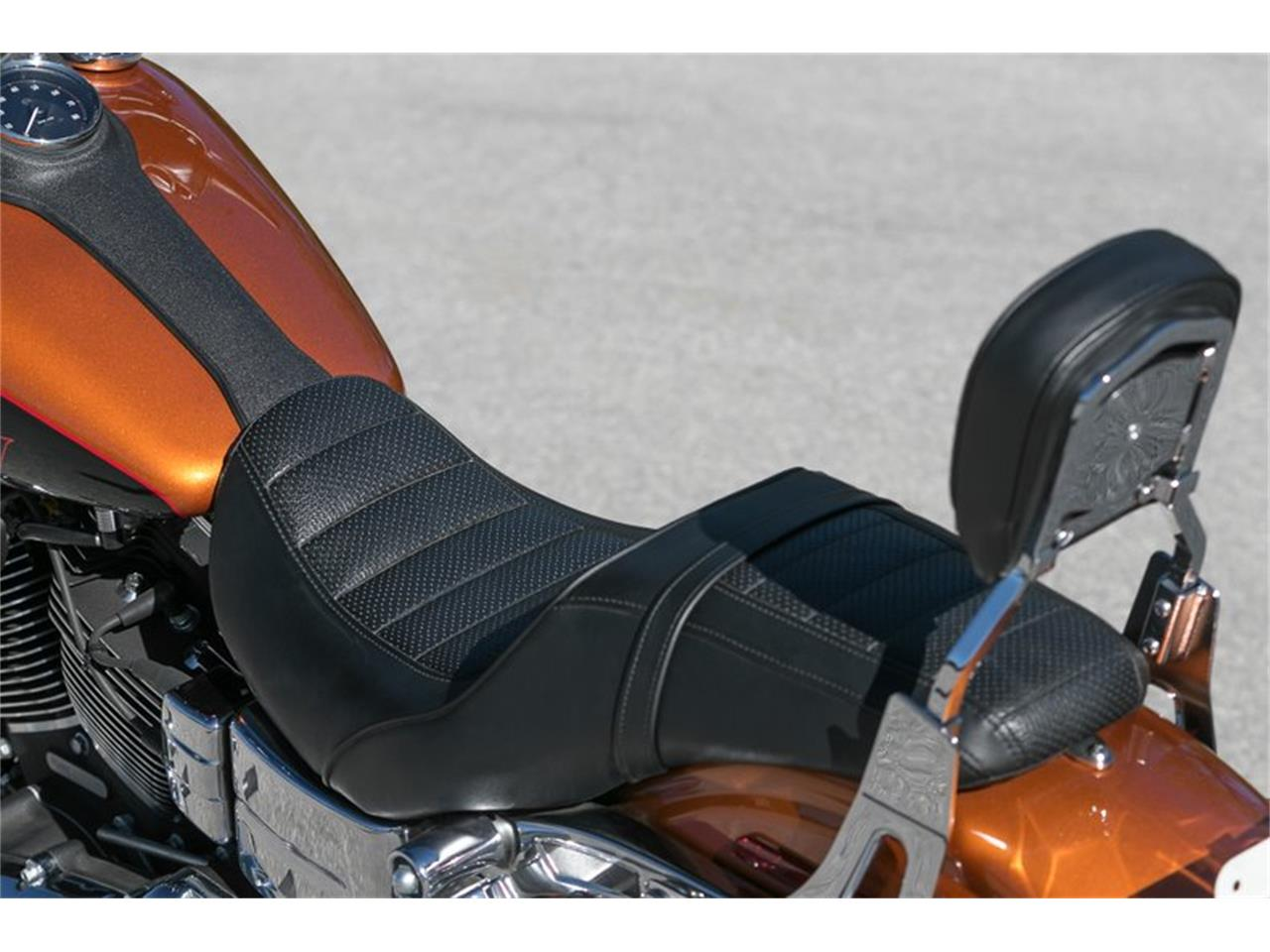 Large Picture of 2014 Harley-Davidson Custom - $9,995.00 Offered by Fast Lane Classic Cars Inc. - Q54K