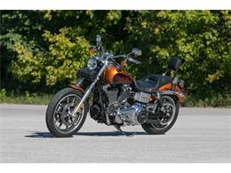 Picture of '14 Harley-Davidson Custom located in St. Charles Missouri - Q54K