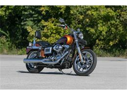 Picture of 2014 Harley-Davidson Custom located in St. Charles Missouri Offered by Fast Lane Classic Cars Inc. - Q54K