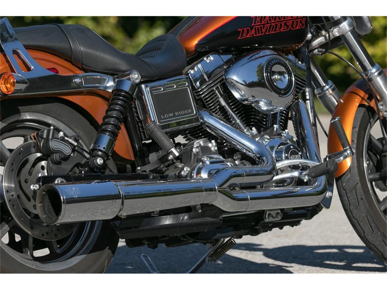 Large Picture of 2014 Harley-Davidson Custom located in Missouri Offered by Fast Lane Classic Cars Inc. - Q54K