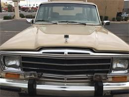 Picture of 1989 Jeep Grand Wagoneer Auction Vehicle Offered by Bring A Trailer - Q54R