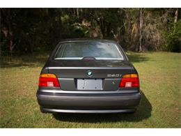 Picture of '00 5 Series - Q54V
