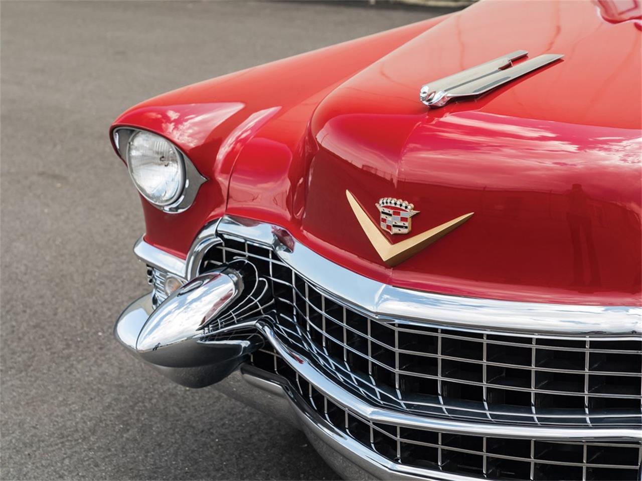 Large Picture of '55 Eldorado - Q54X