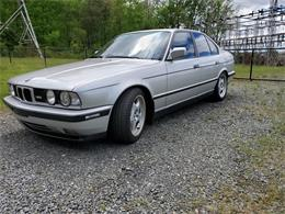 Picture of '91 M5 located in   Auction Vehicle - Q54Y