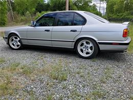 Picture of 1991 M5 located in   Auction Vehicle Offered by Bring A Trailer - Q54Y