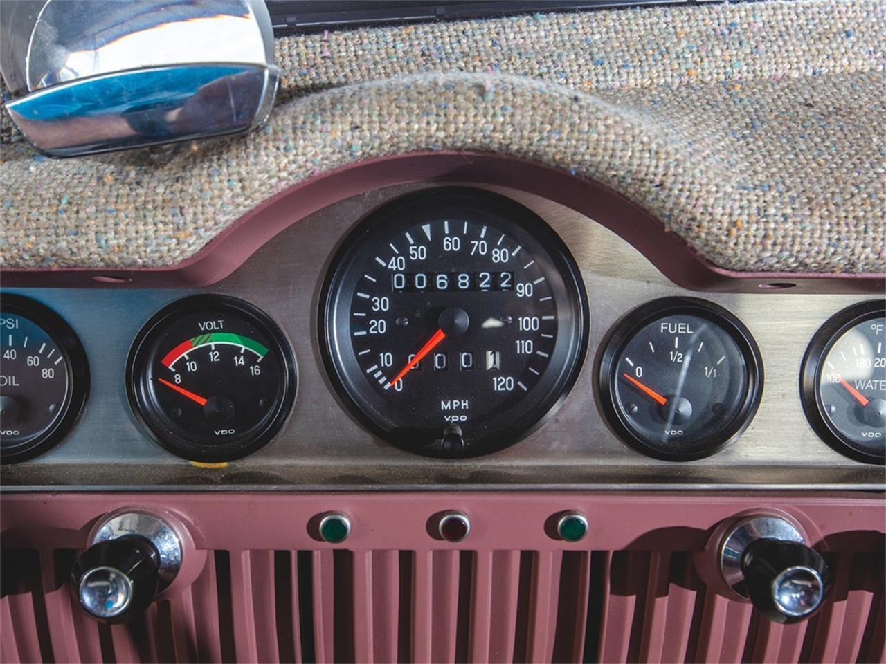 Large Picture of Classic 1950 Mercury Custom located in Auburn Indiana Auction Vehicle - Q551