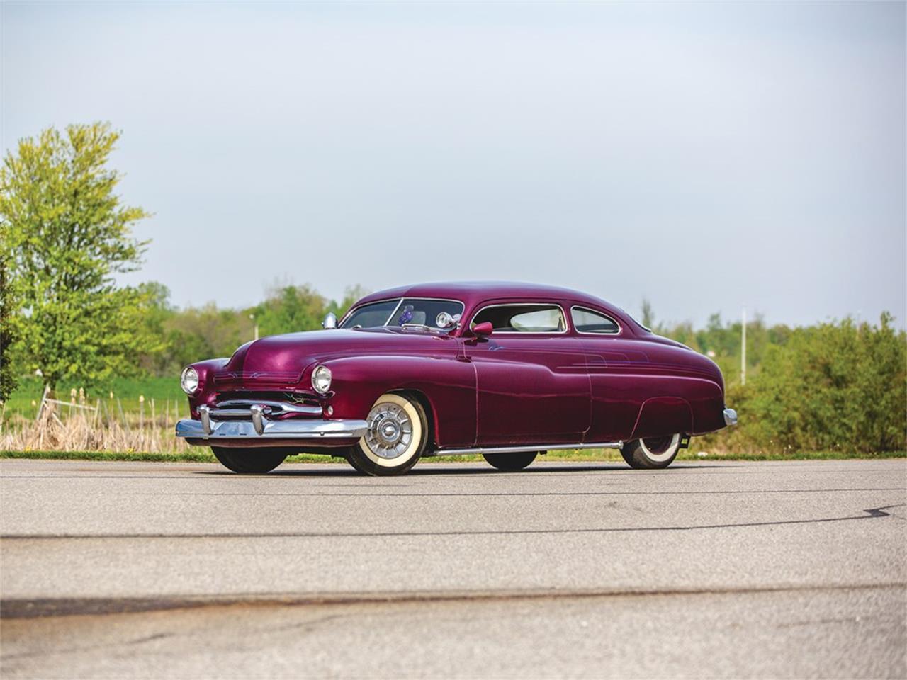 Large Picture of '50 Custom - Q551