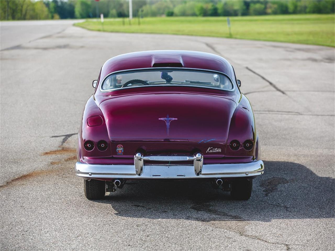 Large Picture of Classic 1950 Custom - Q551