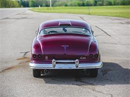 Picture of Classic 1950 Mercury Custom located in Auburn Indiana Auction Vehicle - Q551