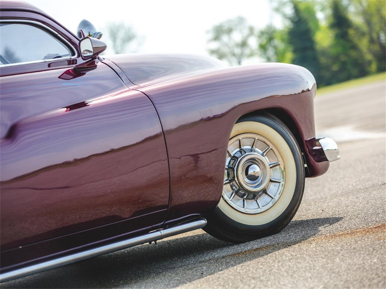 Large Picture of 1950 Custom located in Auburn Indiana - Q551