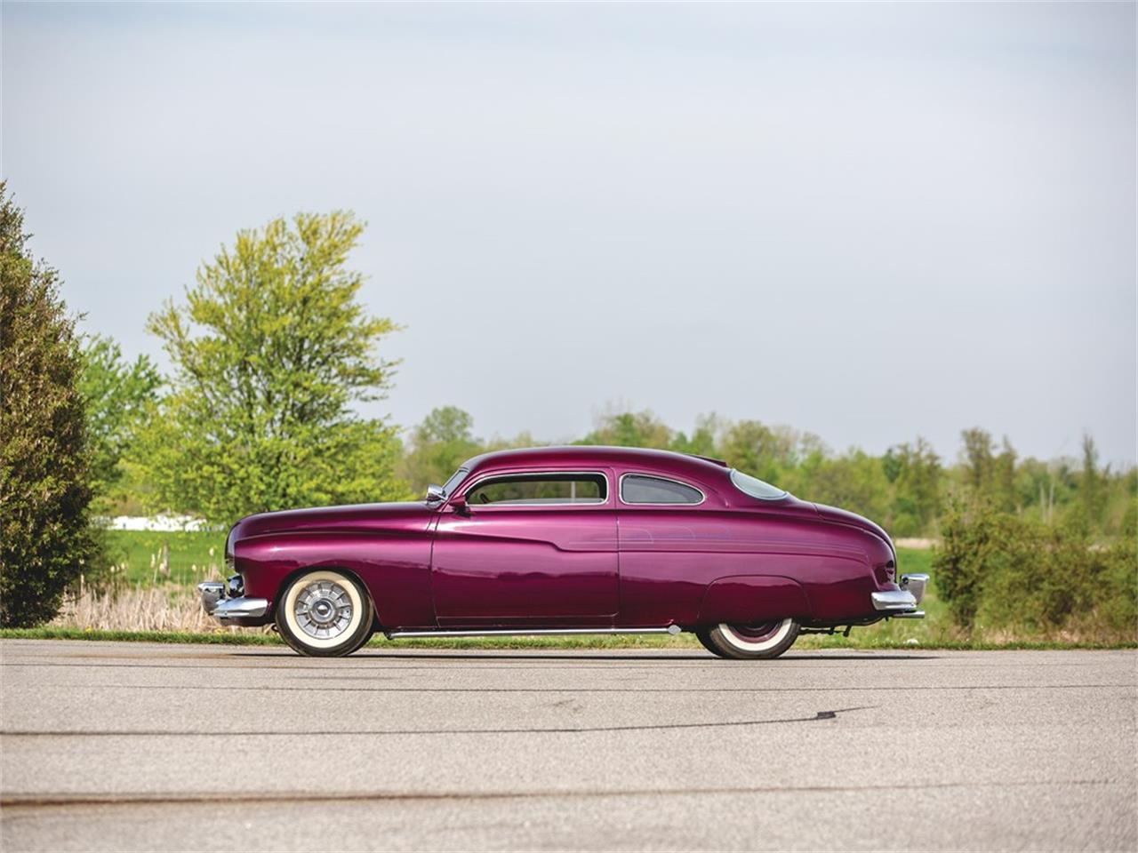 Large Picture of 1950 Custom located in Indiana Auction Vehicle - Q551