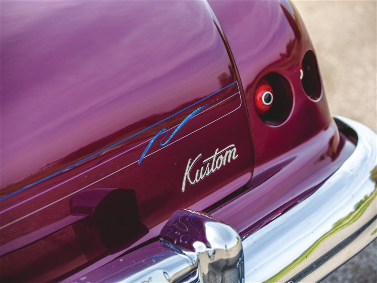 Large Picture of Classic 1950 Custom located in Indiana Offered by RM Sotheby's - Q551