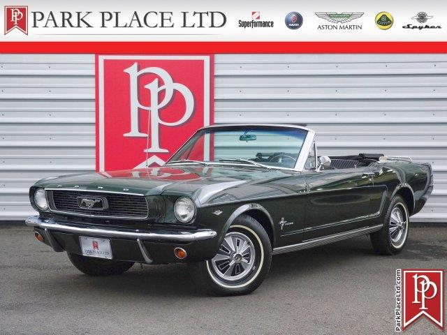 Picture of '66 Mustang - Q553