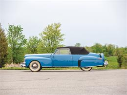 Picture of '48 Continental - Q554