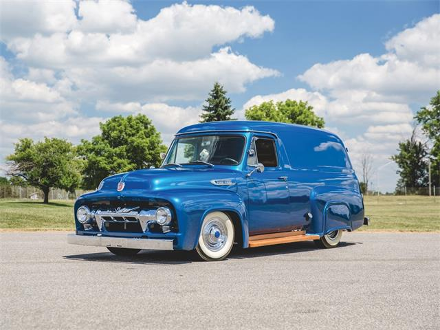 Picture of 1954 Pickup - Q556
