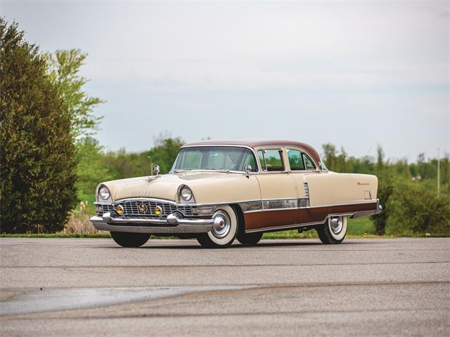 Picture of Classic 1955 Packard Patrician - Q559