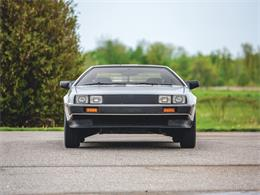 Picture of '81 DeLorean DMC-12 located in Auburn Indiana Auction Vehicle - Q55A